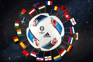 Read more about the article Fußball – EM 2021